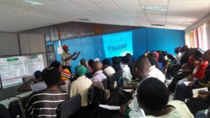 33rd Olnjoro Poultry farmers TRAINING, MENTORSHIP AND KNOWLEDGE TRANSFER PROGRAM