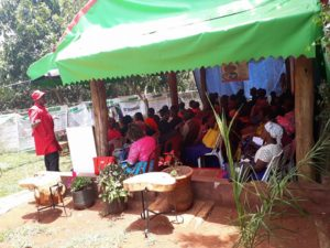 38th OlNjoro Poultry Training, Mentorship and Knowledge Transfer on Sat 27thMay17